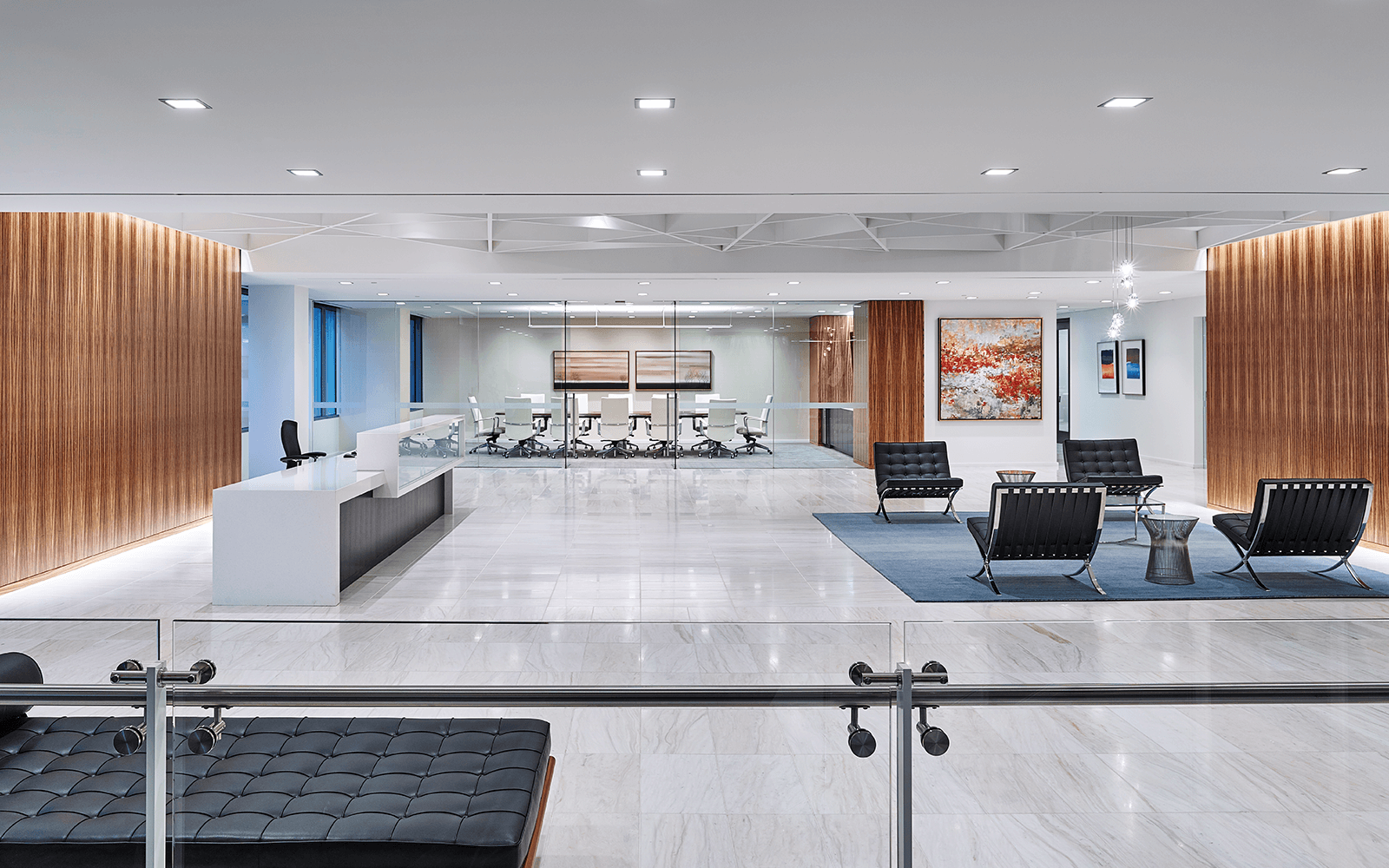 Philly Financial, Lombard offices